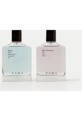 Zara San Francisco And Seoul 250 Post Street