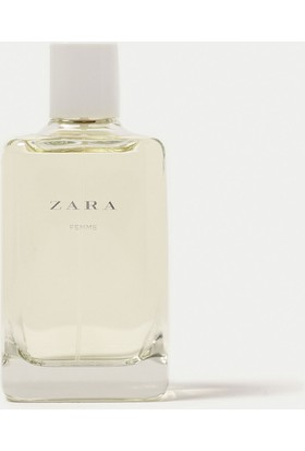Zara Femme Eau De Toilette 200 Ml