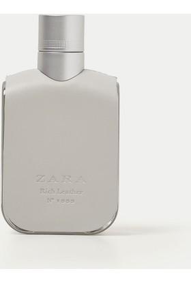 Zara Rich Leather Eau De Parfüm 100 Ml