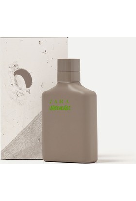 Zara Unbreakable Edt 100 Ml