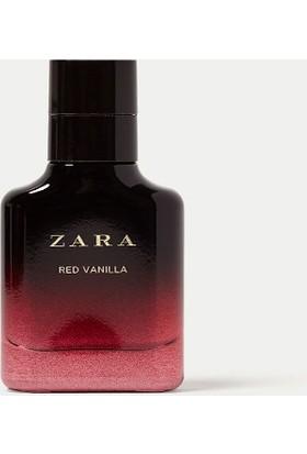 Zara Red Vanilla Eau De Toilette 30 Ml