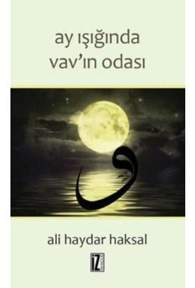 Ay Işığında Vav'ın Gölgesi