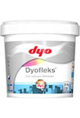 Dyofleks Sıvı Çatı İzalasyon Malzemesi 15 Lt