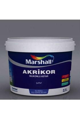 Marshall Akrikor Silikonlu Dış Cephe Astar 20 kğ