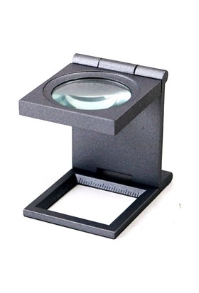 SENSE Büyüteç 7551 2,5Cm. Lup Metal Japon