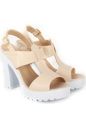 Gön Kadın Sandalet 36133