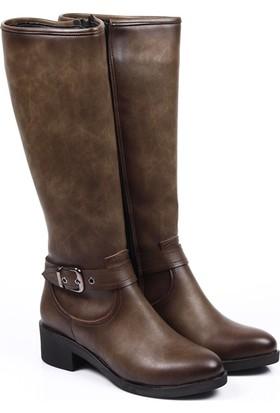 Gön Kadın Çizme 38002