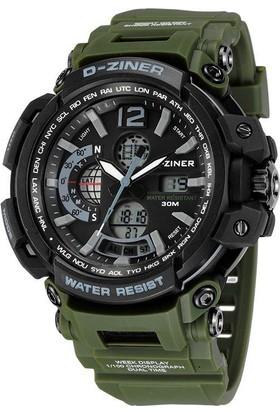 D-Zıner Dz-5 Erkek Kol Saati