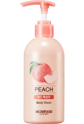 Skinfood Beauty In a Food Peach Body Wash 300 gr