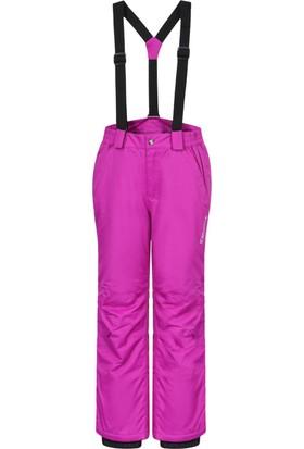 Icepeak Pembe Çocuk Kayak Pantolonu 51012-501-740