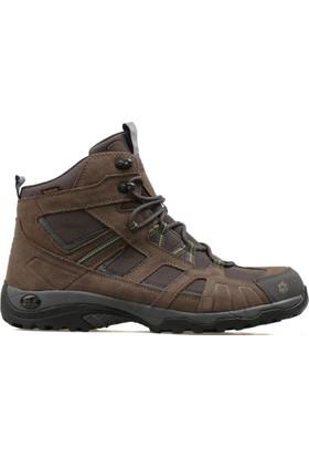 Jack Wolfskin Kahverengi Trekking Ayakkabı 4011361-4088