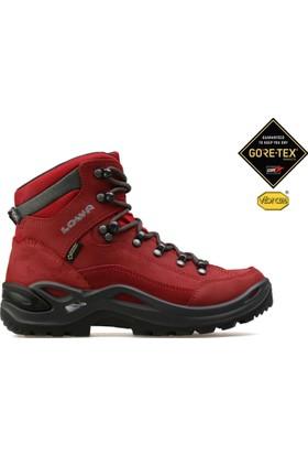 Lowa Kırmızı Kadın Trekking Bot 320945 0340