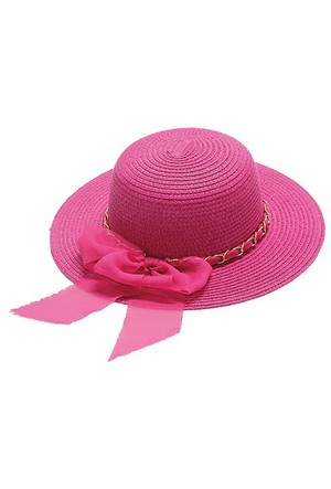 Bay Şapkacı Kız Şapka Kurdaleli
