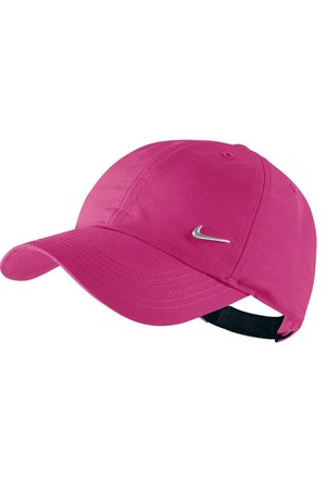 Nike Şapka Heritage 86 Metal Swoosh Yth 405043-680