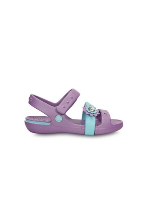 Crocs Keeley Petal Charm Çocuk Sandalet 14852-59U