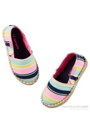Carter's Küçük Kız Çocuk Sandalet Astrıd-C