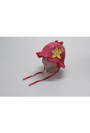 Bay Şapkacı Çocuk Bermuda Şapka