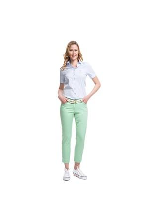 U.S. Polo Assn. G082sz078.Ceca.81345.Vr083 Yeşil Spor Pantolon
