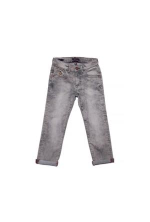 U.S. Polo Assn. Erkek Çocuk Denim Pantolon