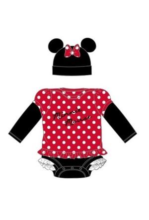Çimpa Minnie Mouse Body