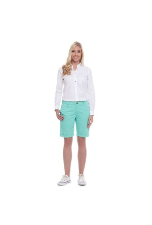 U.S. Polo Assn. G082cs031.P01.Tyra4y.730 Yeşil Capri