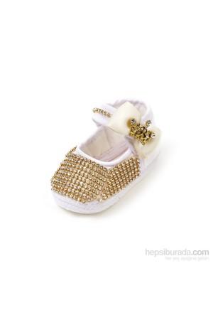 Vitrin Bebe Yummy Taşlı Ayakkabı