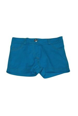 Zeyland Kız Çocuk Mavi Sort K-31D224503