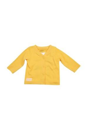 Zeyland Kız Çocuk Sari Sweat Hirka K-42H602447