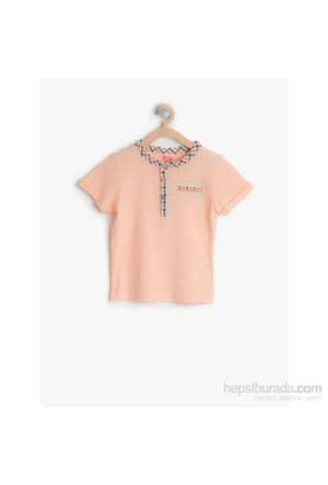 Koton Mercan T-Shirt Kısa Kol