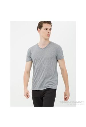 Koton Lacivert T-Shirt