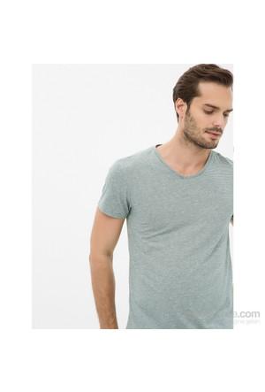 Koton Yeşil T-Shirt