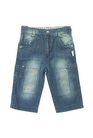 Modakids Andywawa Erkek Çocuk Kot Pantalon (1 Yaş-6 Yaş) 00825620015