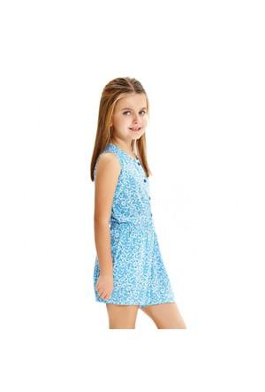 Modakids Wonder Kids Kız Çocuk Tulum 010-1508-015