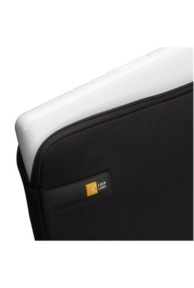 """Case Logic CA.LAPS113K 13.3"""" Neopren Siyah Apple MacbookPro Notebook Kılıfı"""