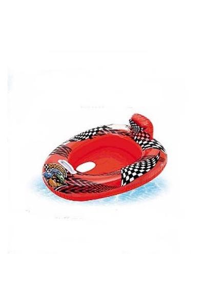 Bestway Yunus Desenli Cars Yarışcı Arabalar