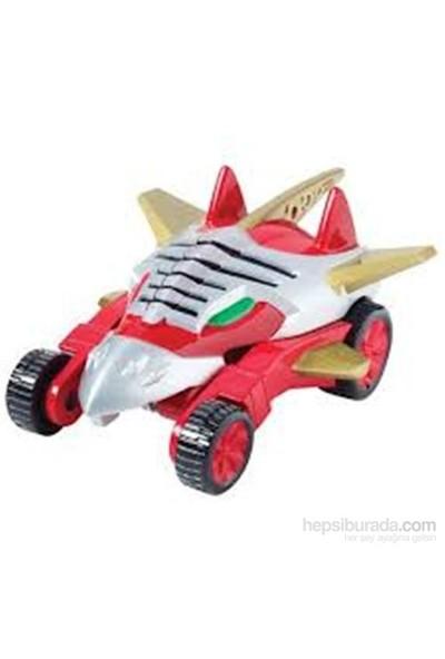 Power Rangers Morphin Vehicle Figure (BPR88590)