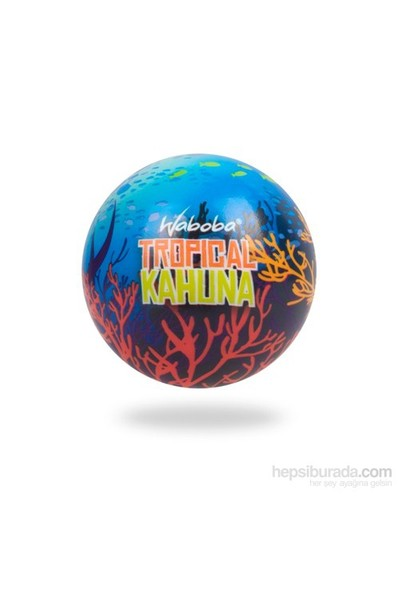 Waboba Tropical Kahuna Su Topu