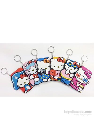 Hello Kitty Çanta Etiket