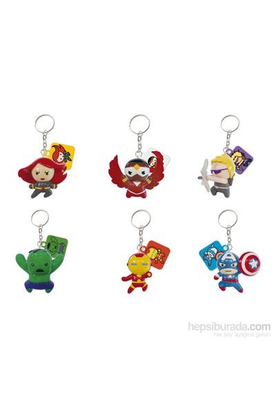 Marvel Avengers Figür Anahtarlık