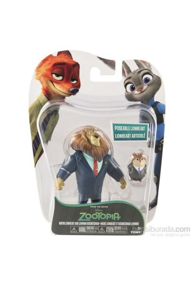 Zootropolis Figürler 2Li Paket Judy Hopps & May Bellwether