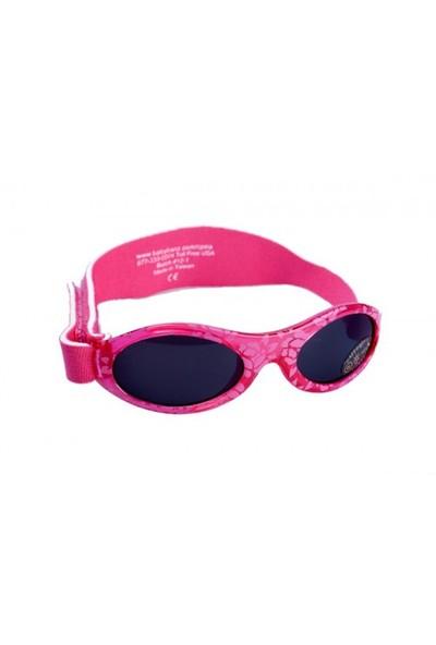 Banz Fuşya Güneş Gözlüğü 2-5 yaş