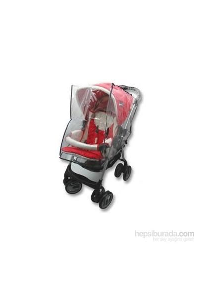 Baby Elf Bebek Arabası Yağmurluğu