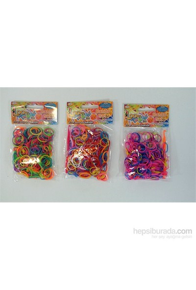 Loom Twister Band New Small Kutu