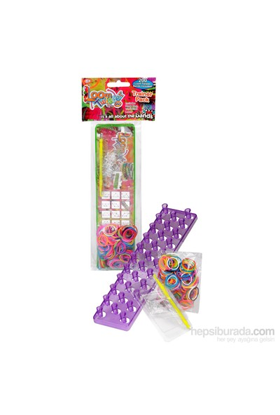 Loom Twister Trainer Paket