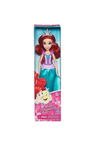 Disney Prenses Asil Prensesler - Ariel