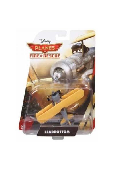 Planes 2 : Karakter Uçaklar - Leadbottom