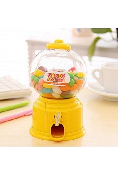 Bluezen Mini Şeker Makinesi Ve Kumbara Candy Machine