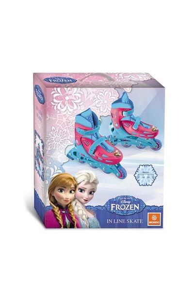 Mondo Mondo Frozen 4 Teker INLINE Size 33/36 Paten