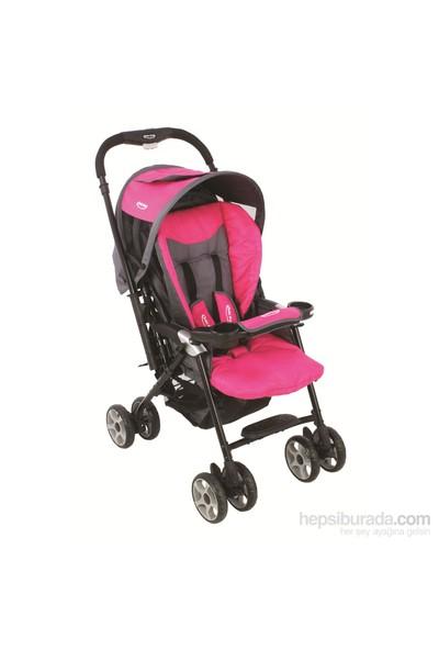 Baby Max Ultıma Bebek Arabası / Pembe