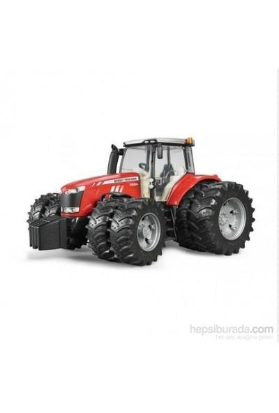 Bruder Bruder Massey Ferguson 7624 Traktör BR03046
